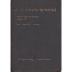 MONEDAS, MONEDAS…(Y MODEDAS), Rutina Mágica de Monedas Original de Juan Tamariz