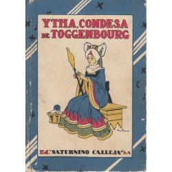 ITHA, CONDESA DE TOGGENBOURG