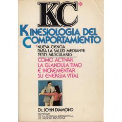 KC* Kinesiología del Comportamiento. Cómo activar la glándula timo e incrementar su energía vital