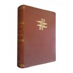 LA BIBLIA. NUEVO TESTAMENTO. Versión del Texto Original y notas por los Monjes de Montserrat