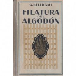 FILATURA DEL ALGODÓN