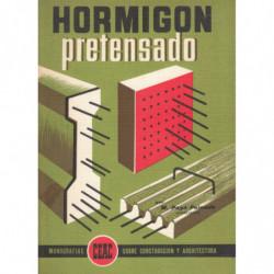 HORMIGÓN PRETENSADO Encicolopedia CEAC de la Construcción / 38