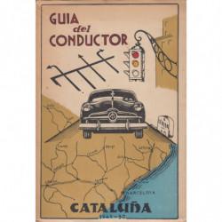 GUÍA DEL CONDUCTOR