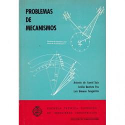 PROBLEMAS DE MECANISMOS