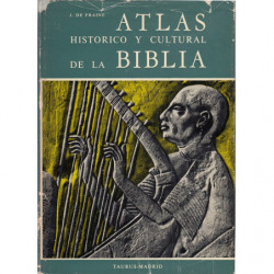 ATLAS HISTÓRICO Y CULTURAL DE LA BIBLIA