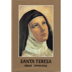 SANTA TERESA, OBRAS COMPLETAS