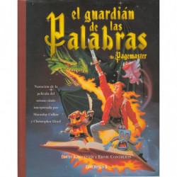 EL GUARDIAN DE LAS PALABRAS The Pagemaster
