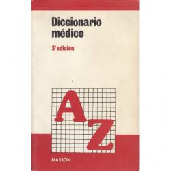 DICCIONARIO MEDICO, A-Z