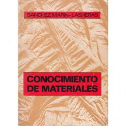 CONOCIMIENTO DE MATERIALES