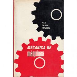MECÁNICA DE MÁQUINAS