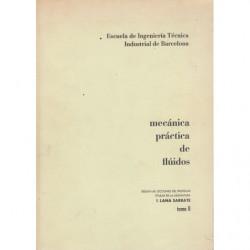 MECÁNICA PRÁCTICA DE FLÚIDOS Tomo II
