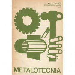 METALOTECNIA. Nuevos Manuales Técnicos Labor / 12