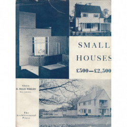 SMALL HOUSES L500.-.L2,500