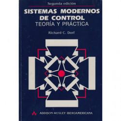 SISTEMAS MODERNOS DE CONTROL