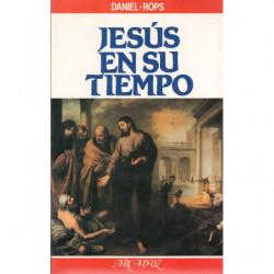 JESUS EN SU TIEMPO