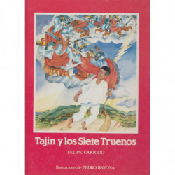 TAJÍN Y LOS SIETE TRUENOS