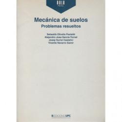 MECÁNICA DE SUELOS. PROBLEMAS RESUELTOS