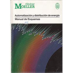 AUTOMATIZACIÓN Y DISTRIBUCIÓN DE ENERGÍA / MANUAL DE ESQUEMAS
