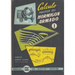 CÁLCULO PRÁCTICO DEL HORMIGÓN ARMADO (I)