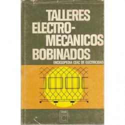 TALLERES ELECTROMECÁNICOS BOBINADOS