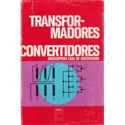 TRANSFORAMDORES CONVERTIDORES