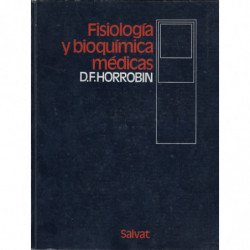 FISIOLOGÍA Y BIOQUÍMICA MÉDICAS