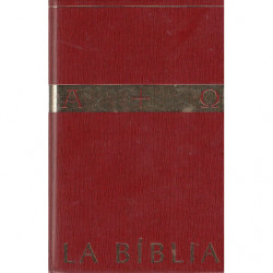 LA BÍBLIA. Bci, bíblia catalana. TRADUCCIÓ INTERCONFESIONAL