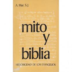 MITO Y BIBLIA, Historicidad de los Evangelios