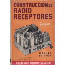 CONSTRUCCIÓN DE RADIO RECEPTORES