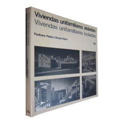 VIVIENDAS UNIFAMILIARES AISLADAS / VIVIENDAS UNIFAMILIARES ISOLADAS