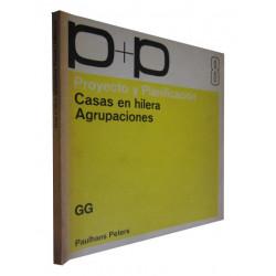 CASAS EN HILERA. AGRUPACIONES