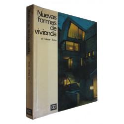 NUEVAS FORMAS DE VIVIENDA. Casas en ladera, casas con patio y casas escalonadas