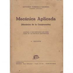 MECÁNICA APLICADA (Mecánica de la Construcción)