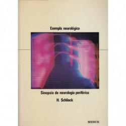 EXEMPLA NEUROLÓGICA. SIPNOSIS DE NEUROLOGÍA PERIFÉRICA