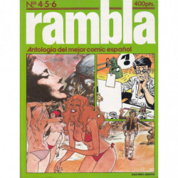RAMBLA N.ºs 4-5-6