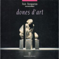ESCULTURES: DONES D'ART