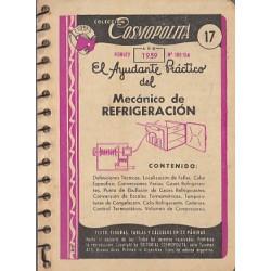 MECÁNICO DE REFRIGERACIÓN El Ayudante Práctico 17