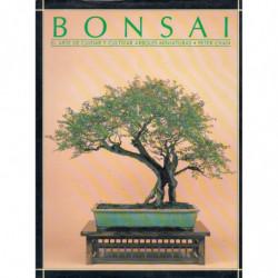 BONSAI. El Arte de Cuidar y Cultivar Árboles Miniaturas