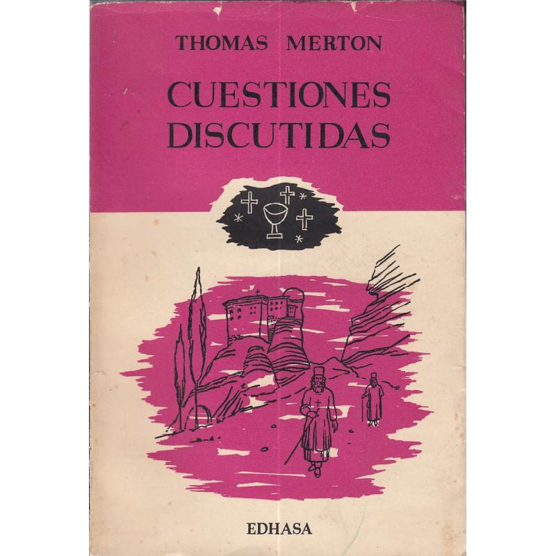 CUESTIONES DISCUTIDAS