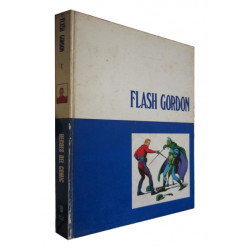 FLASH GORDON Tomo 1