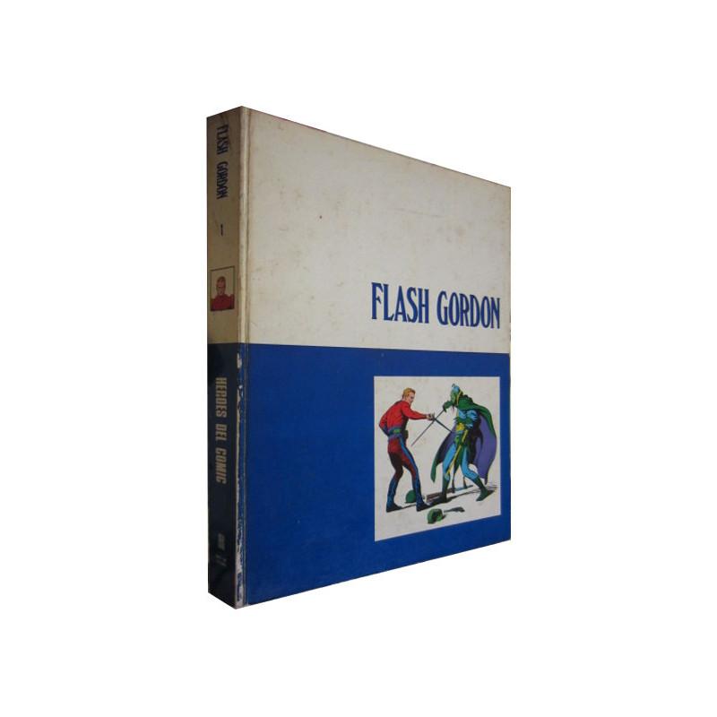 FLASH GORDON Tomo 1