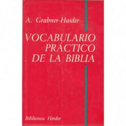 VOCABULARIO PRACTICO DE LA BIBLIA