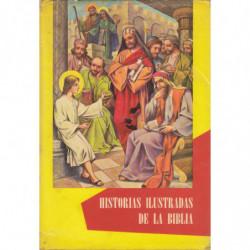 HISTORIAS ILUSTRADAS DE LA BIBLIA