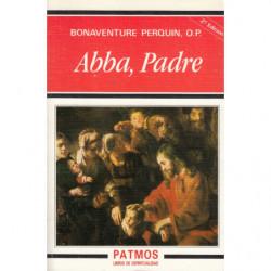ABBA, PADRE Para Alabanza de tu Gloria