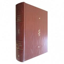 OBRAS COMPLETAS SIGMUND FREUD Tomo III (1916-1938) [1945]. Ensayos XCVIII AL CCIV