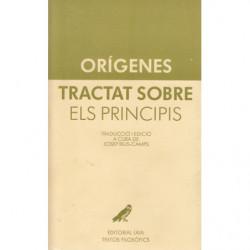 TRACTAT SOBRE ELS PRINCIPIS