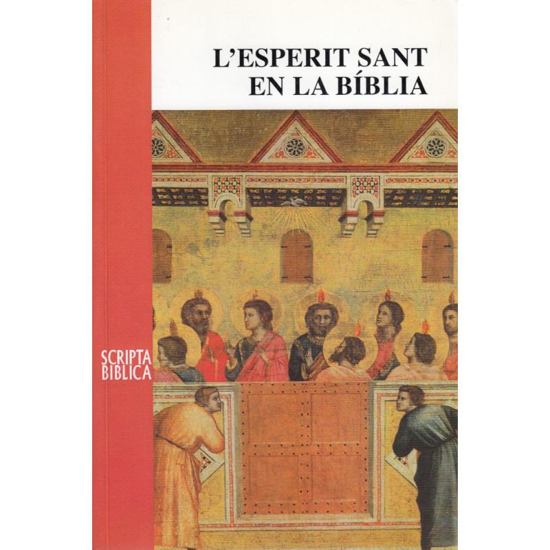 L'ESPERIT SANT EN LA BÍBLIA