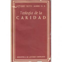 TEOLOGIA DE LA CARIDAD