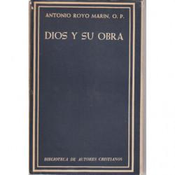 DIOS Y SU OBRA