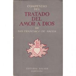 COMPENDIO DEL TRATADO DEL AMOR A DIOS